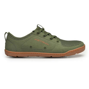 Loyak M - Cedar Green - Astral Shoes