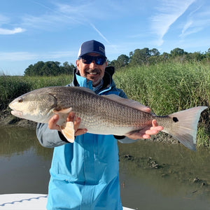 Hilton Head Fishing