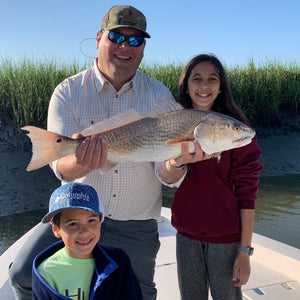 Off The Hook Creek Fishing