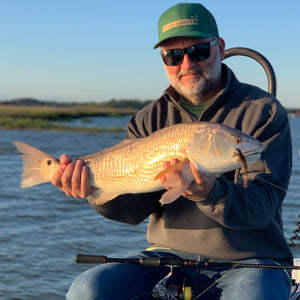 Redfish Hilton Head Island