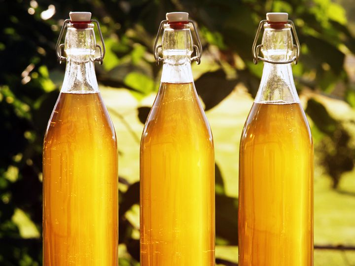 How to make a MEAD?