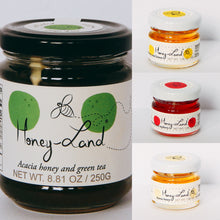 Load image into Gallery viewer, Bundle - Acacia Honey and Green Tea
