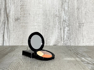 Eye-Shadow Trio Sweet `n`Spicy