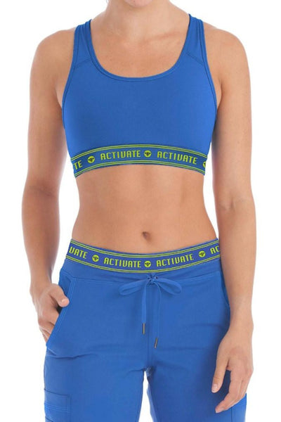 Med Couture Activate Energy Sport Bra 3059 - Parker's Clothing & Gifts
