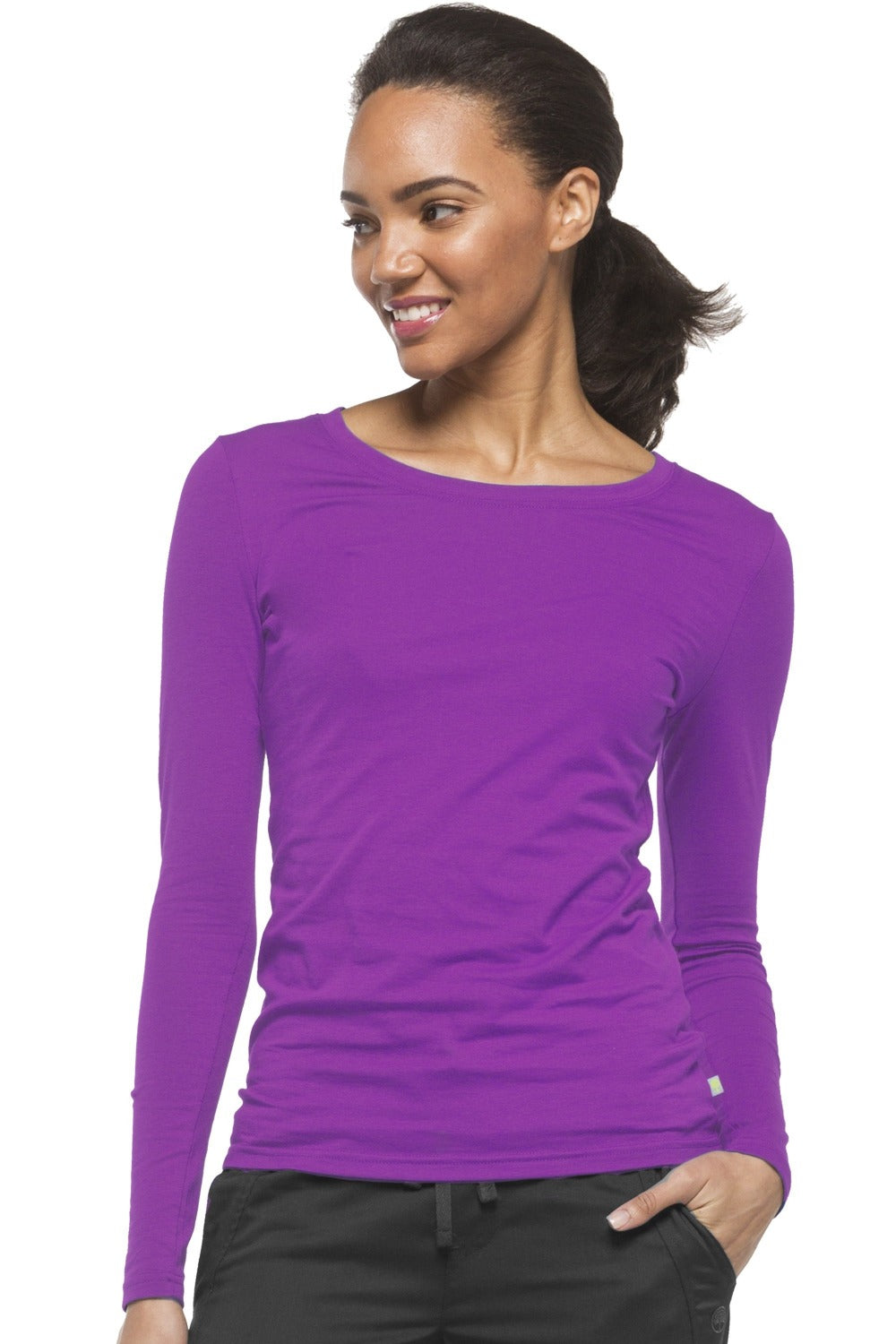 Healing Hands Purple Label Melissa Tee 5047 - Parker's Clothing & Gifts