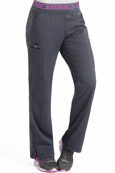 Med Couture Scrub Pants Touch Ally Yoga Pant Plus Sizes