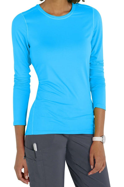 Med Couture Activate Performance Tee 8499