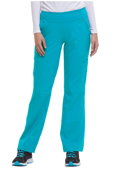 Healing Hands Scrub Pants Purple Label Tori Yoga Pant Teal - Parker's Clothing and Shoes