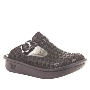 Alegria Classic Houndstooth Maxi Clog - Parker's Clothing & Gifts