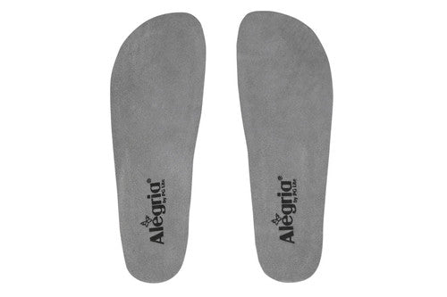 Alegria Footbed Inserts Wide at Parker's Clothing and Shoes