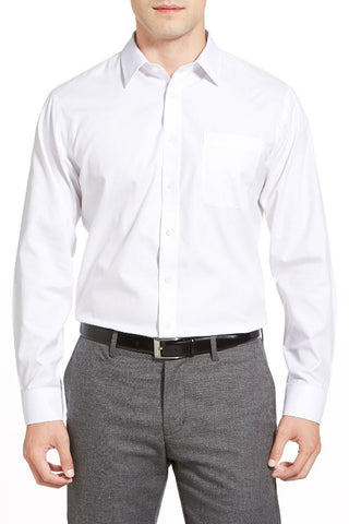 Thomas Dylan Dress Shirt Fitted - Parker's Clothing & Gifts
