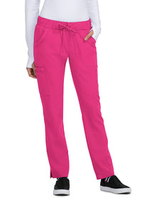 Betsey Johnson Buttercup Slim Fit Pant B700