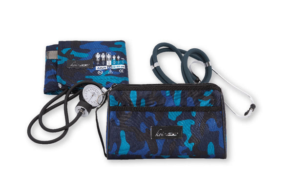 Blood Pressure Kit koi Pro's Combo with Sprague Scope - Parker's Clothing & Gifts