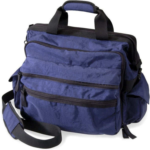Nurse Mates Ultimate Nursing Bag Blue