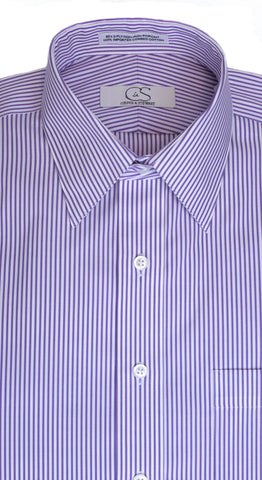 Cooper & Stewart Non Iron Fashion Shirts - Parker's Clothing & Gifts