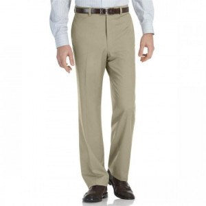Van Heusen Flex Straight-Fit No-Iron Dress Pant - Parker's Clothing & Gifts
