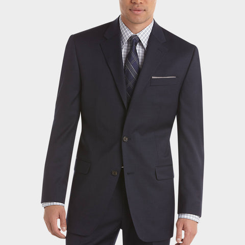 Men's Suit Superior 150 Wool Feel - Parker's Clothing & Gifts