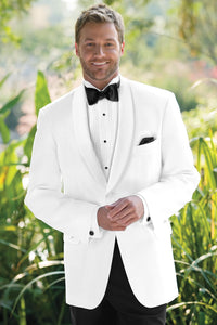 Jim's Formal Wear Tuxedos Gold Collection POS