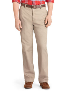 Izod American Chino Flat Front - Parker's Clothing & Gifts