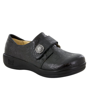 Alegria Joleen Tar Tooled Shoe - Parker's Clothing & Gifts
