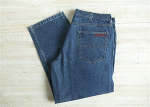 Fivebrother NK Classic 5 Pocket Jean Relaxed Fit - Parker's Clothing & Gifts
