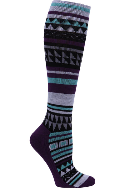 Cherokee Lxsupport Compression Socks Peaceful