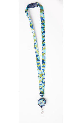 Cherokee Lanyards - Parker's Clothing & Gifts