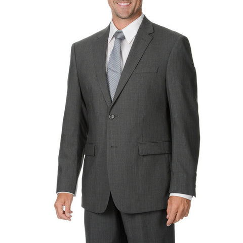 Men's Suit Montefino Mondo Super 120 Merino Wool - Parker's Clothing & Gifts