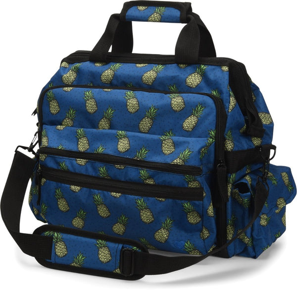 Nurse Mates Ultimate Nursing Bag Pineapple Passion