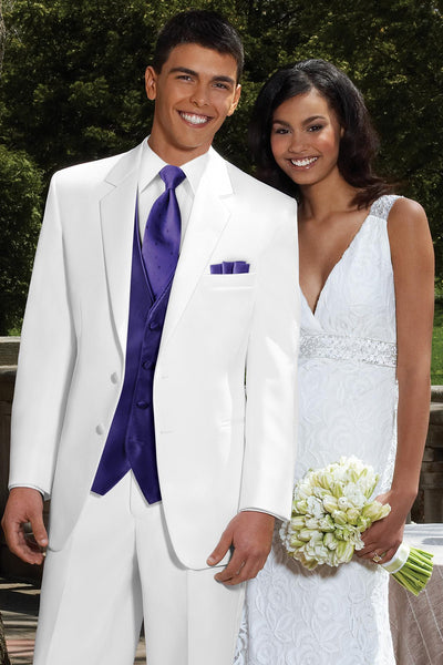 Jim's Formal Wear Tuxedos Platinum Collection POS