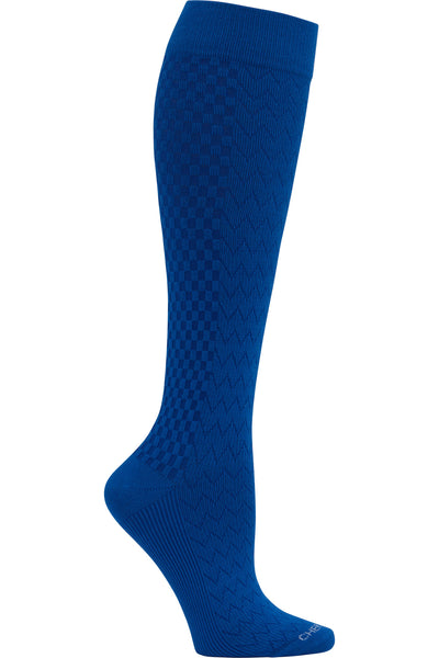 Cherokee Plus Size Mild Compression Wide Calf Socks True Support 10-15 mmHg in Imperial at Parker's Clothing and Shoes.