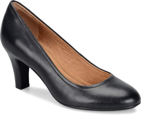 Sofft Turin Womens Sale Shoe in Black at Parker's Clothing and Shoes.