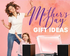 Mothers Day Brochure