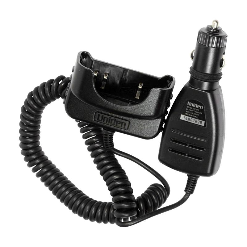 Uniden CK850 Cigarette Lighter Power Charger