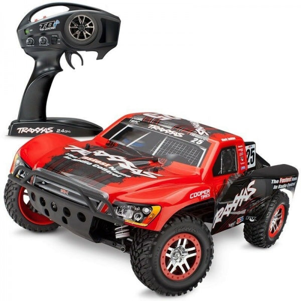 1:10 Slash 2WD Short Course  RC Truck