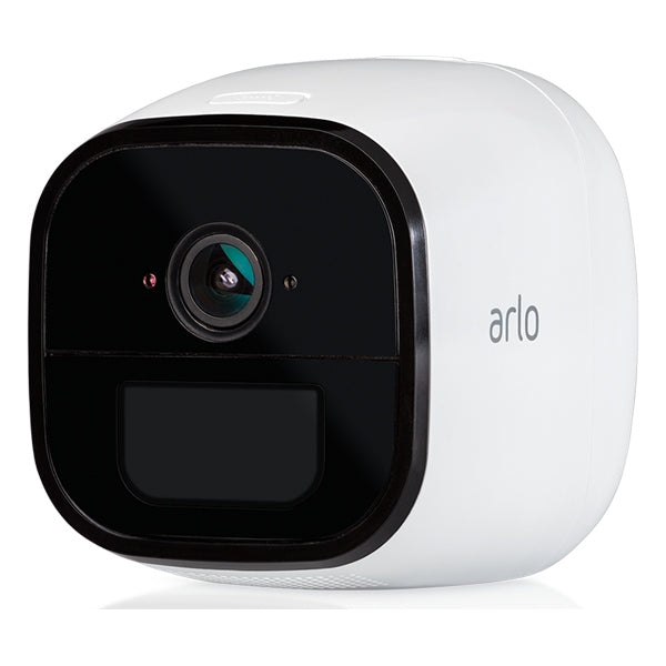 ARLO GO 4G Mobile HD Security Camera