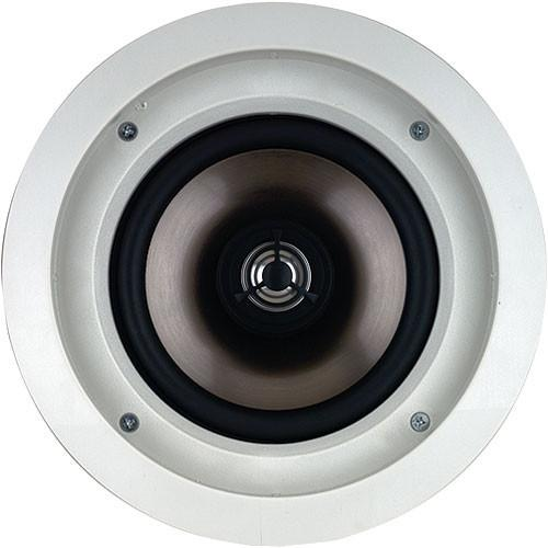 Paradigm In Ceiling  2 Way Speakers 15-80W White