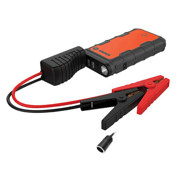 Jump Starter & Power Pack - AU