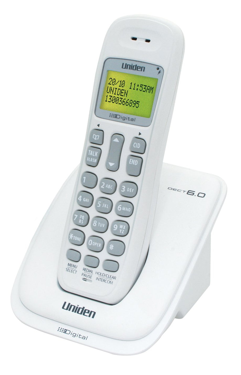 Uniden DECT1015 Digital Cordless Phone