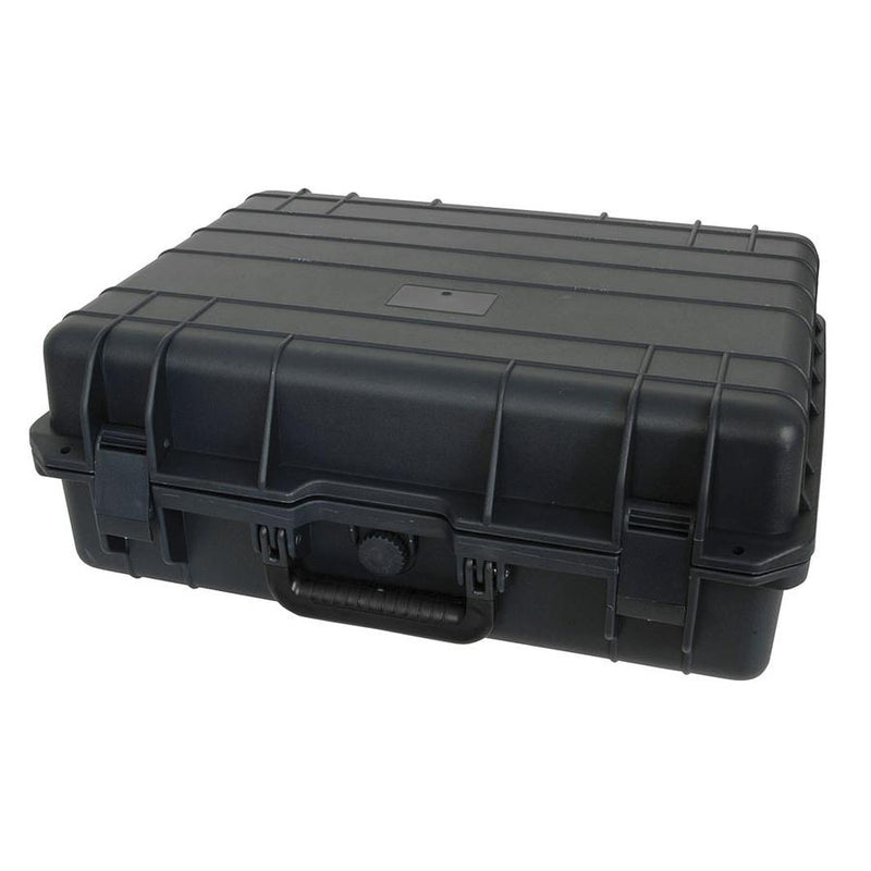 ABS Instrument Case with Purge Valve MPV7