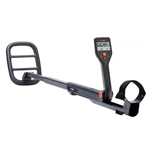 "Go-Find 66 Metal Detector (with 10"" Coil 4 FIND modes)"