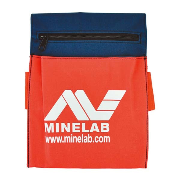 MINELAB Tool and Finds Bag
