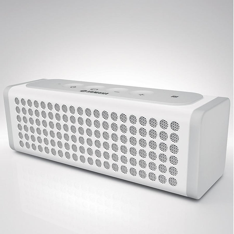 Yamaha Portable Bluetooth Speaker Splashproof - NX-P100