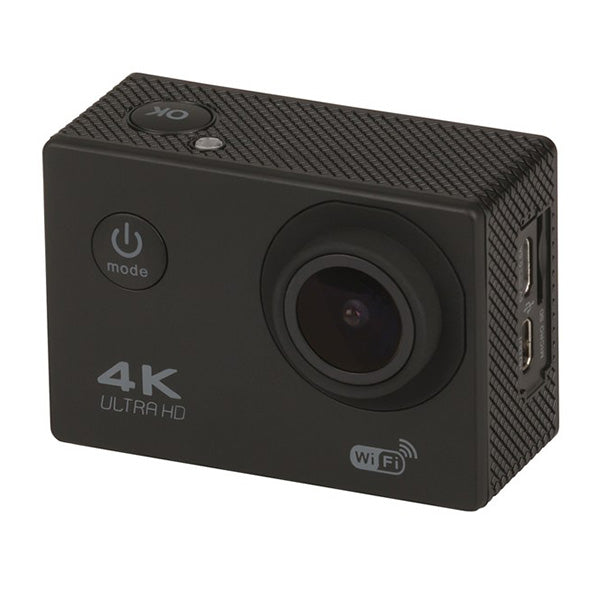 Camera Dv Sport 4k WIFI Lcd W/Proof