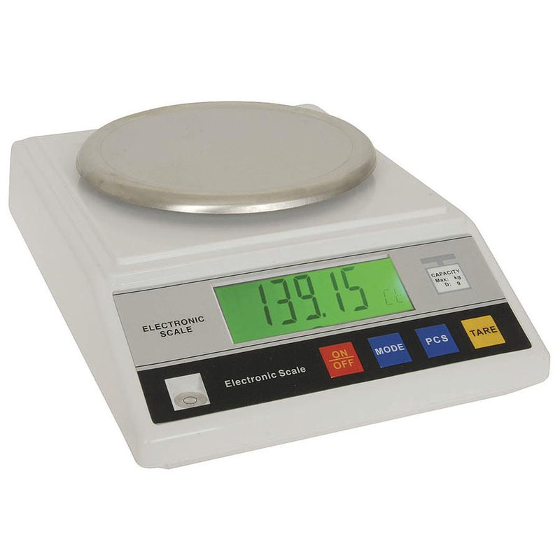 Digital Bench Scale 1Kg