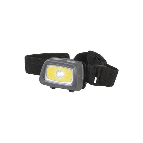 ST3210 LED Head Torch with Red & Green LEDs