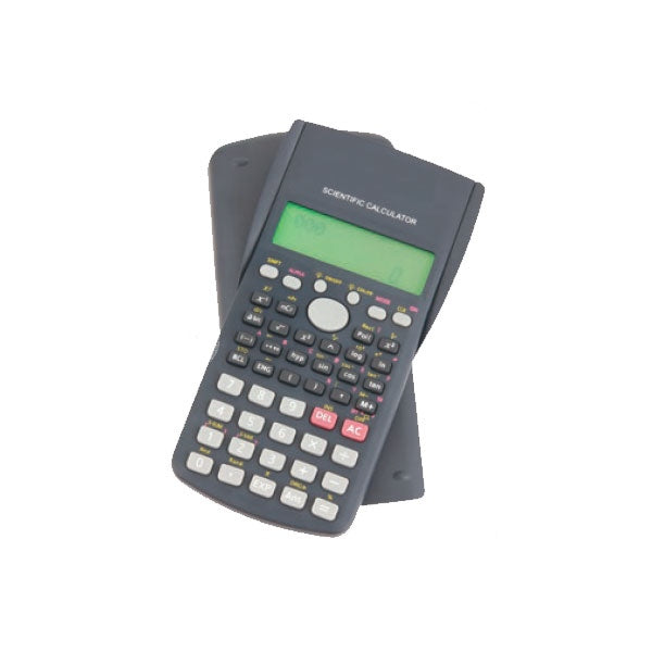 DIGITECH Scientific Calculator