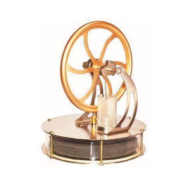 HEEBIE JEEBIES Stirling Engine