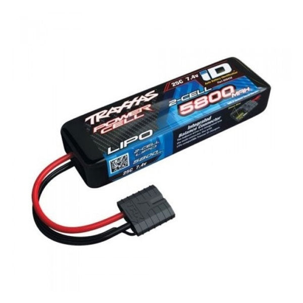TRAXXAS Battery Power Cell