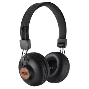 The House of Marley Positive Vibration BT Headphones